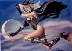 Resultado de imagen de hadas salbajes brujas sexis