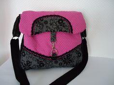 Tasche Greta by #allerlieblichst