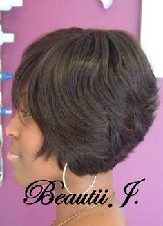 93 Amazing Incredible Short Bob Hairstyles, Incredible Short Hairstyles for Girls, 20 Incredible Diy Short Hairstyles, Hairstyles Short Bob Hairstyles with Bangs Awe Inspiring, 55 Incredible Short Bob Hairstyles & Haircuts with Bangs. Quick Weave Hairstyles, Short Bob Hairstyles, Pretty Hairstyles, Black Hairstyles, Bob Haircuts, Vintage Hairstyles, Braided Hairstyles, Love Hair, Gorgeous Hair