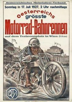 GP d'Autriche 1927