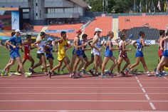 25 Things All Racewalkers Know Race Walking, Walk This Way, Track And Field, Ukraine, Finals, Champion, Youth, Racing, Exercise