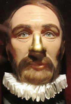 Tycho Brahe Prosthetic Device, Tycho Brahe, New Star, Geology, Astrology, Statue, Zodiac, Rest, Science