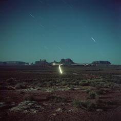 There was nowhere to go but everywhere Patrick Joust