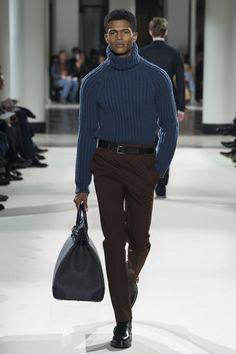 Hermès Fall 2017 Menswear Collection Photos - Vogue