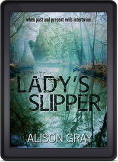 Lady's Slipper by Alison Gray is the Indie Book of the Week for November 7th, 2015!  http://indiebookoftheday.com/ladys-slipper-by-alison-gray
