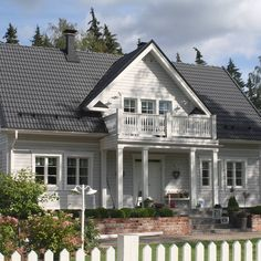 Talogalleria - Teri-Talojen talokuvia