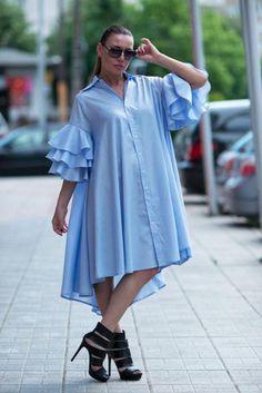 блуза с воланами на рукавах выкройка