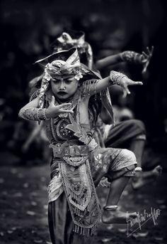 Bali Dance Photography