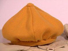 As boinas de tecidos são práticas e elegantes, você tem alguma no seu guarda roupa? Não? Então veja