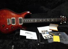 PRS Custom 24   33jt Music Instruments, Guitars, Musical Instruments, Guitar, Vintage Guitars