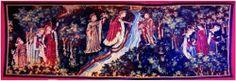 PUZZLE 1000 pz. EDITIONS RICORDI - MARRIAGE (Renaissance Art) Editions Ricordi http://www.amazon.ca/dp/B002RWJJRO/ref=cm_sw_r_pi_dp_XIJMtb1FH0A0EFCD