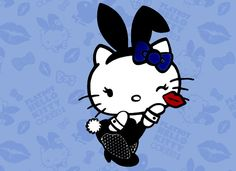 Hello Kitty y Playboy: Soft-Porn y Princesas Sanrio Hello Kitty, Hello Kitty Art, Hello Kitty Coloring, Hello Kitty My Melody, Hello Kitty Birthday, Hello Kitty Characters, Sanrio Characters, Hello Kitty Drawing, Hello Kitty Imagenes