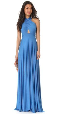 Rachel Pally Long Full Tie Tube Dress   SHOPBOP   Use Code: SALE25 for 25% Off Sale Items