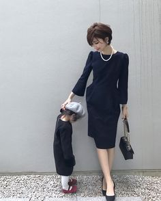 by ally winter, ken fashionista nova clothes for women, games bag fashion institute of technology mail… Short Hair Outfits, Mom Outfits, Colorful Fashion, Kids Fashion, Womens Fashion, Fashion Design, Fashion Games, Chic Office Outfit, Asian Short Hair