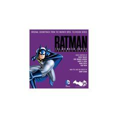 Vol. 3 Batman: The Animated Series - Batman: The Animated Series, Vol. 3 (CD)