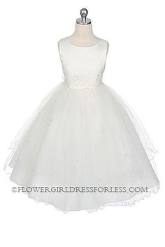 a604ac1fb 36 Best Baptism Dress for Girls images