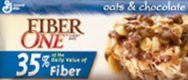 Cre8 and ReCre8: Cre8 Copy-Cat Fiber One Bars (Peanut-Free)