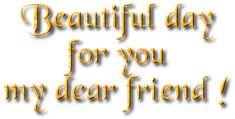 Barátaimnak - lelkemszirmai.lapunk.hu Dear Friend, Beautiful Day, Best Quotes, Blog, Profile, Writing, Guestbook, Dividers, Friendship