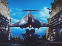 ホーク1号発進 Spaceship Art, Fighter Jets, Sci Fi, Aircraft, Hero, Spaceships, Cool Stuff, Motorcycle Jacket, Movies