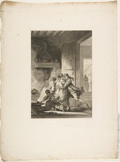 Fragonard - On ne s'avise jamais du tout