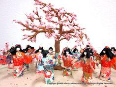 japenese paper dolls
