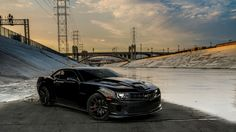 black chevrolet car wallpaper hd size free
