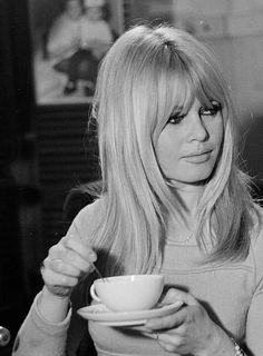 Icon Brigitte Bardot