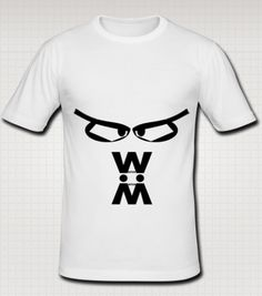 eyes...watchmatchstyle.com...watch your sport with our t-shirt