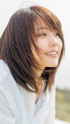The beautiful Arimura KASUMI