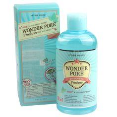 Amazon.com : Etude House Wonder Pore Freshner 250ml : Beauty