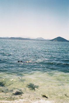 Udo. Jeju-island. 2012.