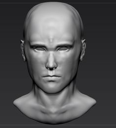 Zbrush newbie (animation student ^^)
