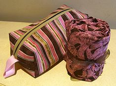 Great Gift idea.  I made the rice bags. they are long and can wrap around anything from knees, to necks