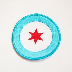 Chicago Star Patch