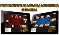 BandarQQ online terpercaya sudah memiliki lisensi yang handal dengan server pkv games dominoqq terbaik di seluruh indonesia dengan berbagai permainan. Games, Gaming, Plays, Game, Toys