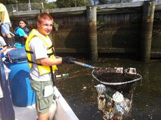 Levermore Global Scholar students to help operation SPLASH and clean up local Estuaries in Freeport.