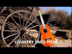 Country směs - 40 písniček / vytvořil smlk / KRÁSNÉ !!! Country, Youtube, Rural Area, Youtubers