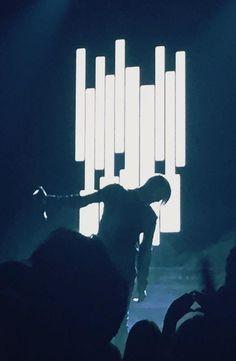 PTX | Mitch Grassi w/the piano keys