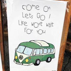 Truth  #imotorhome #campervan #motorhome #inspoquote #travelaustralia Campervan, Australia Travel, Motorhome, Magazine, Life, Instagram, Rv, Australia Destinations, Motor Homes