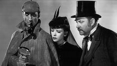 Changing Faces: The Transformations of Sherlock Holmes - The Noobist