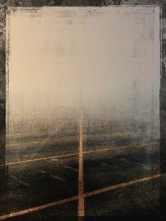 Houston fog 11, by Jack Barnosky