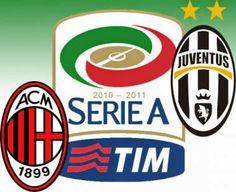 Kebugaran Tubuh : Perkiraan Partai Giornata 3 Liga Italia Seri A : AC Milan Vs Juventus