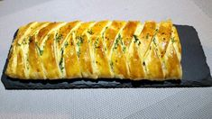 Tresse feuilletée coeur fondant au jambon fromage oeuf et Roseval - toc-cuisine.fr - The Best Breakfast and Brunch Spots in the Twin Cities - Mpls. Authentic Mexican Recipes, Mexican Food Recipes, Strudel, Milk Recipes, Cooking Recipes, Hashbrown Breakfast Casserole, Egg Recipes For Breakfast, Puff Pastry Recipes, Cupcakes