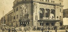 上海音乐厅:上海音乐厅(或南京赛区影院,因为它是以前知道)于1930年开业的第一战区,显示外国电影在上海举行。1959年,又改为上海音乐厅。这是典型的欧式建筑,在上海一个罕见的例子。