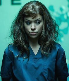 Orphan Black: Alison as Sarah