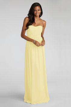 c0141eded19a Donna Morgan Stephanie Bridesmaid Dress D1469 | Perfect Bridal Bridal Party  Dresses, Prom Dresses,