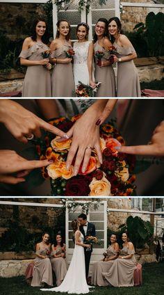 Se vão casar no inverno, deves saber que há outros cuidados a ter com o penteado de noiva e também com a maquilhagem. Como preparar a tua pele para o grande dia? Deixamos algumas dicas. #casamento #noivos #inverno #sessão #look #maquilhagem #inspirações #penteado #cores #casamentospt Bridesmaid Dresses, Wedding Dresses, Marriage Pictures, Dream Wedding, Bridal Fashion, Bridesmaids, Bridesmade Dresses, Bride Dresses, Bridal Gowns