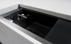 project 03 - WILFRA keukens | Interieurinrichting | Waregem | Design keuken | Inrichting keuken | Inrichting interieur | Maatwerk