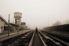 Σαν πρόσωπο στα σύννεφα - Φωτογραφία: Νάσια Δεληγιάννη