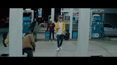 nice Johnny Yukon - Laptop (Official Video)